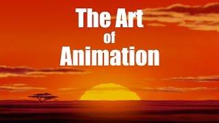 Animation Is Under Appreciated