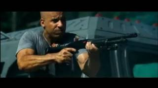 Fast & furious 5 :  bande-annonce VF