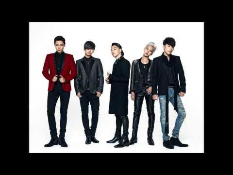BIGBANG - BALLAD SONGS COLLECTION