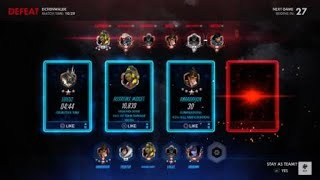 Overwatch Quickplay - Not too shabby with Tracer