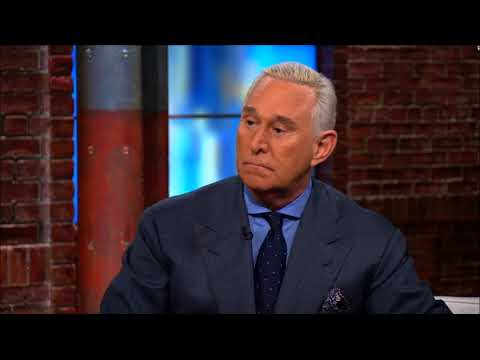 Roger Stone: Is Steve Bannon a Double Agent?