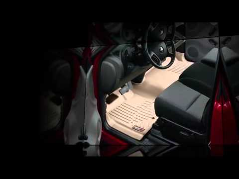 WeatherTech® FloorLiners  at Amery Chevrolet, WI