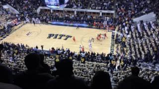 Syracuse's Tyler Ennis Buzzer-Beater vs Pitt 2/13/2014