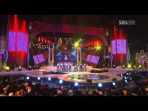071229 Super Junior + SNSD + CSJH