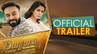 Banjara: The Truck Driver 2018 Movie Trailer – Babbu Maan
