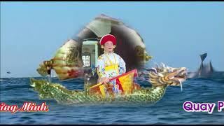 Mộc Ân Thanh Đồng Nguyễn Tiến Đạt Loan Giá Tại Đền Đức Thánh Trần TP. Vũng Tàu 2018 HD2