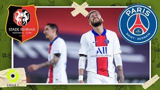 Rennes vs PSG | LIGUE 1 HIGHLIGHTS | 5/9/2021 | beIN SPORTS USA