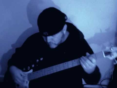 Enya-Wild Child (Bass Cover)