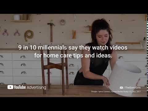 Where Home Improvement Tips Lead to Hardware Store Trips | YouTube Advertisers