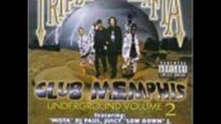 Three 6 mafia - Nine to yo dome