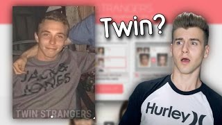 This Website Can Find Your Twin Part 2 (Not A Hoax)