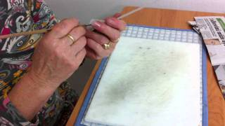 pleteni z papiru.MOV