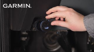 Support: Setting up a Garmin eLog™ with an Android™ device