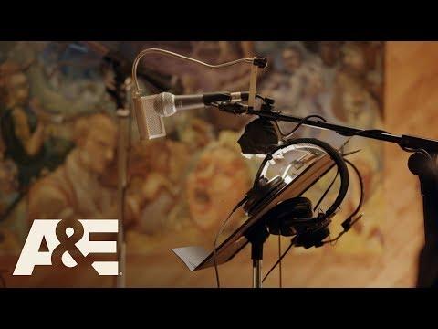 David Cassidy: The Last Session | A&E
