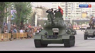 «Вести Омск», утренний эфир от 14 апреля 2021 года