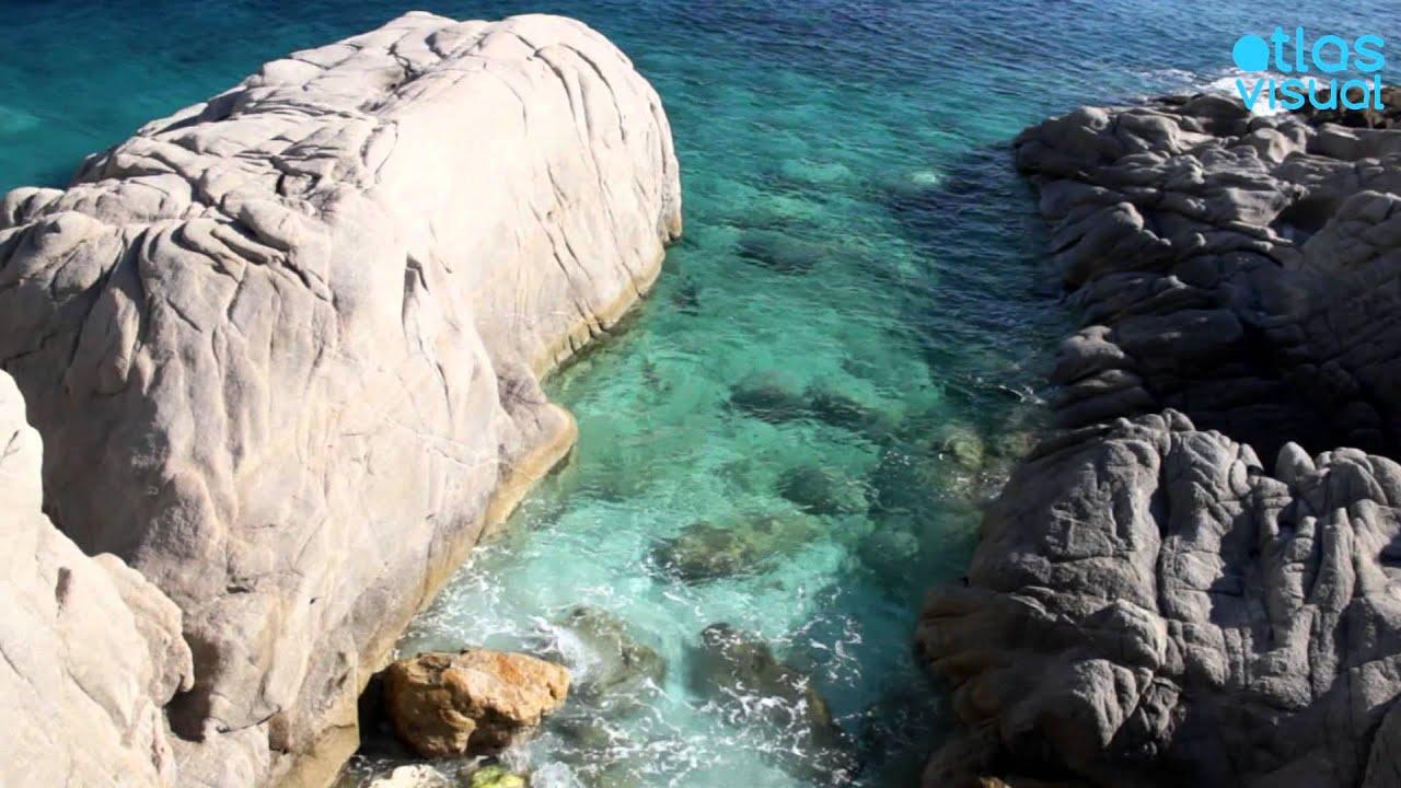 Seycheles beach Ikaria