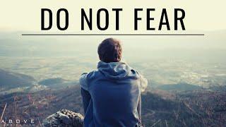 Overcome Fear - Inspirational & Motivational Video