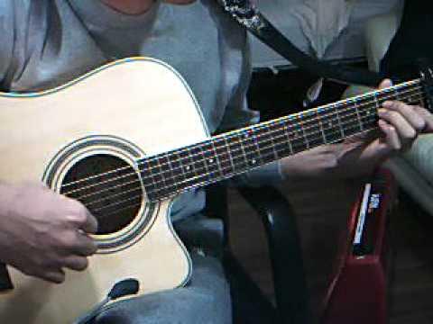 戀愛症候群 吉他 (黃舒駿)