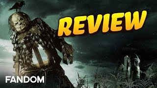 Scary Stories to Tell in the Dark | Review!