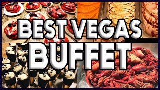 5 Best Buffets in Las Vegas RIGHT NOW