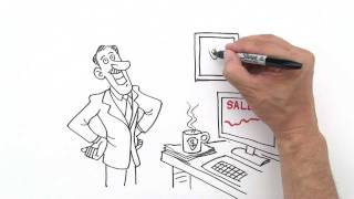 Video Scribing - Whiteboard Animation Company - Ydraw