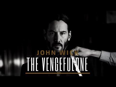 John Wick | The Vengeful One