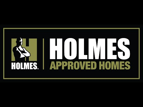 Bachly Construction is Holmes Approved!