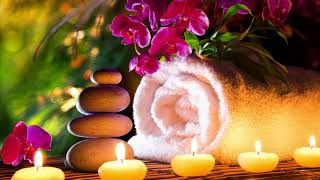 3 HOURS Relaxing Flute Music  Meditation Background  for Spa, Full HD