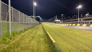 Roll racing at Eastern Creek