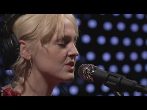 Laura Marling - Daisy (Live on KEXP)