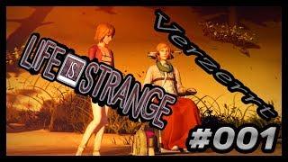 Life is Strange - EP 4 Dark Room #1 | Oxytzi