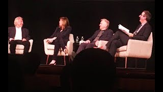 John Oliver GRILLS Dustin Hoffman On Sexual Assault Allegations