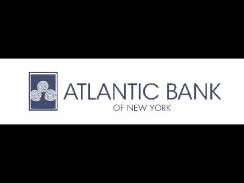 Atlantic Bank of NY - Radio