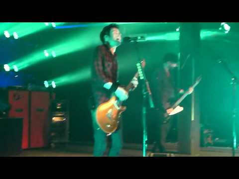 Chevelle - An Evening With El Diablo @ Backstage Live - San Antonio, TX