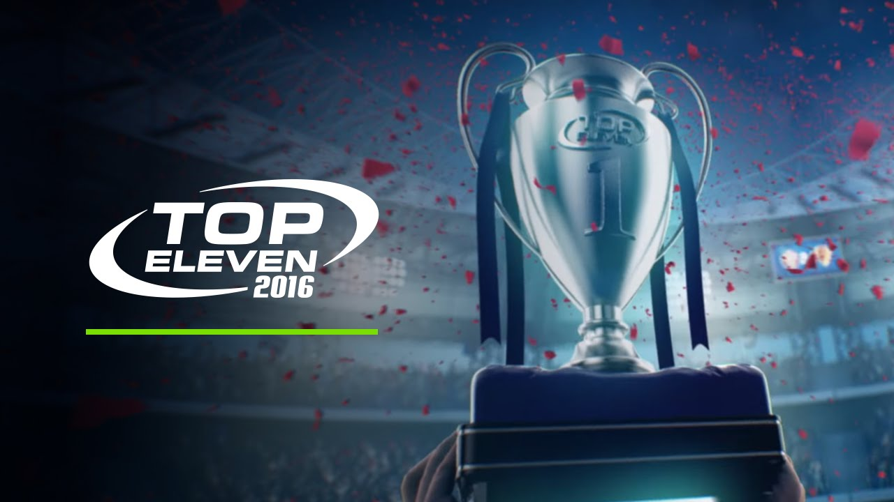 Play Top Eleven 2015 on pc 2