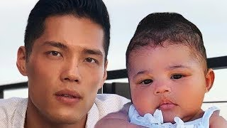 Kylie Jenner Bodyguard Tim Chung Won't Deny He's Stormi's Real Dad | Hollywoodlife