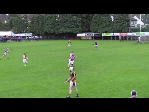 17 goals scored in epic All Ireland Club Hurling 7s Final