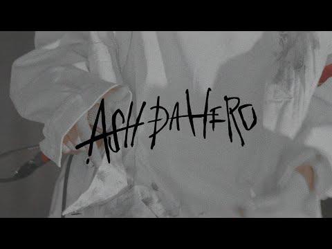 DAIDARA / ASH DA HERO