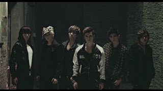 U-KISS / ALONE -Teaser Trailer-