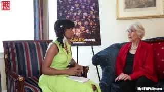 Harriet Glickman #PhillyCloseUp [MyNEWPhilly.com]