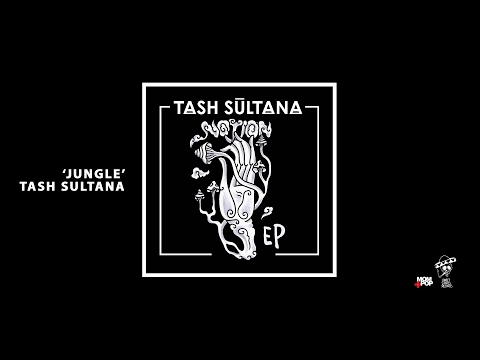 TASH SULTANA - JUNGLE (OFFICIAL AUDIO)