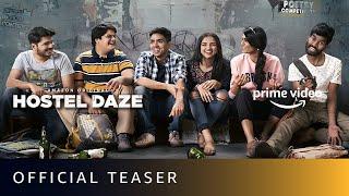 Hostel Daze Season 2 Amazon Prime Web Series Video HD