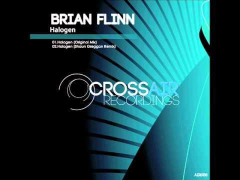 Brian Flinn - Halogen (Shaun Greggan Remix)