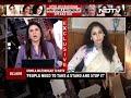 Which Civilised Girl Talks This Way: Urmila Matondkar On Kangana Ranaut  - 01:13 min - News - Video