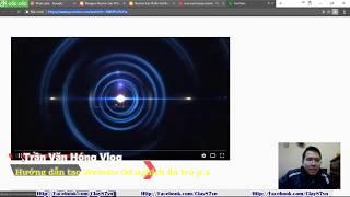 Hướng dẫn tạo menu nội dung cho website 0đ free p.2 |Văn Hóng