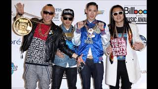 Tuyển nhạc dance - Far East Movement