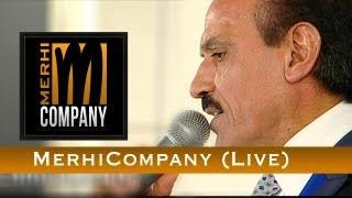 Raschid Moussa - Ashe2 int ualla min Dardek et ghanni (Live)