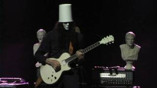 Buckethead - Brewer in the Air
