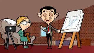 Mr Bean Animated Series S02E01 Home Movie 2015 EPISODE