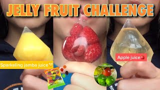 JELLY FRUIT videos.. || SlomoSoundssz